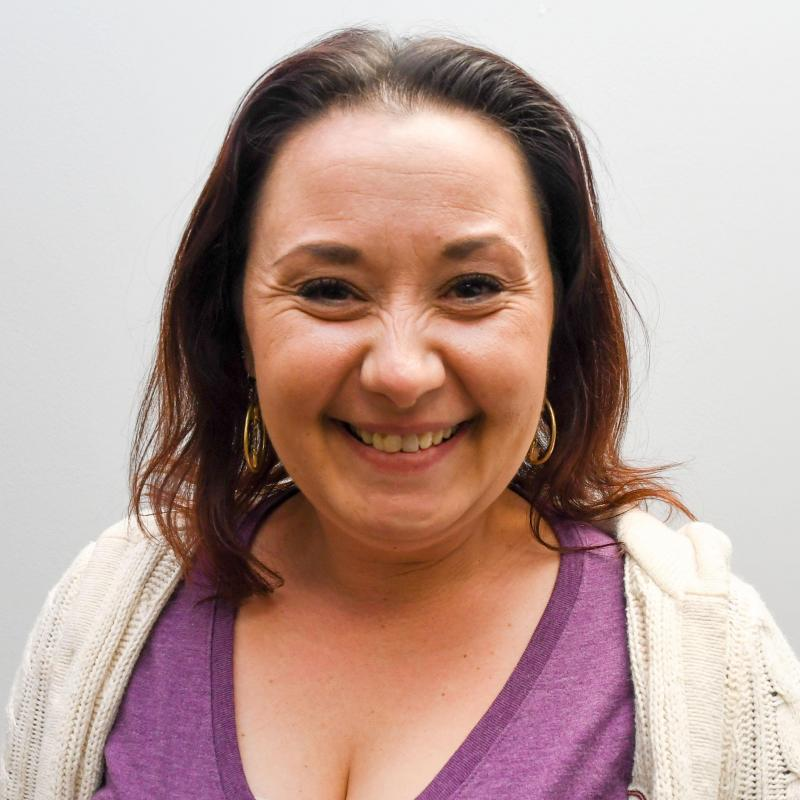 Alythia Noland, Executive Board Member