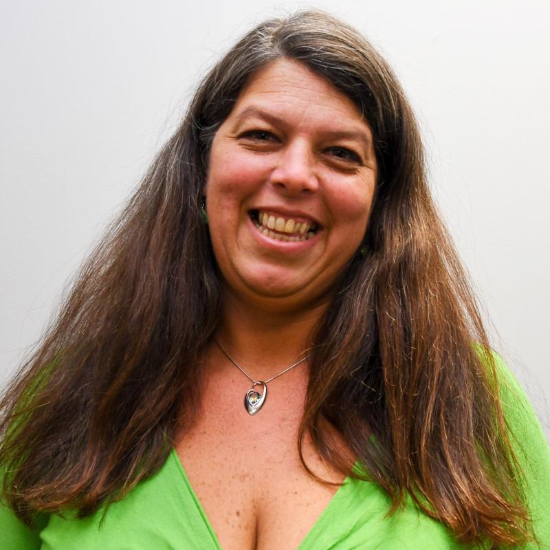 Diane Campbell, Executive Board Member