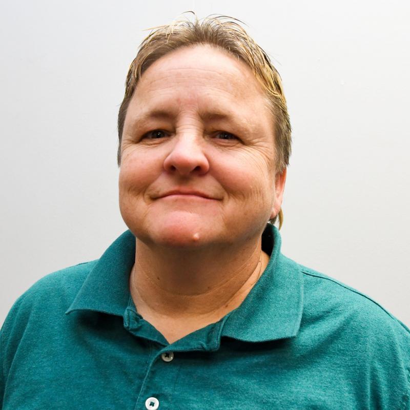 Tina Rees, Executive Board Member