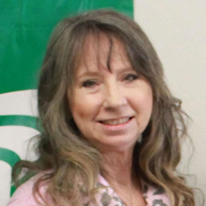 Cheryll Grover, AFSCME Council 57 Executive Board Member