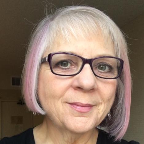 Liz Bettencourt - AFSCME Council 57 Executive Board Member