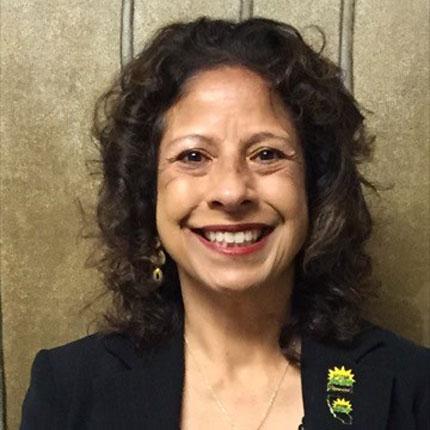 Rita Magaña, AFSCME Council 57 Executive Board Member