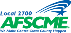 AFSCME Local 2700 Logo